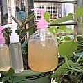 No.39 液態皂打皂步驟