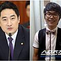 2011韓國娛樂界話題
