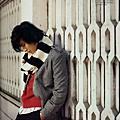 【JiHun 麻豆】2007冬・横浜