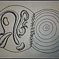 曼陀羅心靈彩繪課程2013