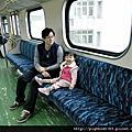 2012.04 火車體驗:竹中