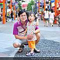2012.09.01-02 台北-西門町