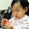 2011.02.06 吃掉小草莓+樂透