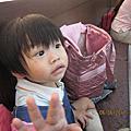 2011.06 蝦米兩歲一個月