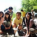 武陵露營之旅