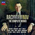 Rachmaninov Complete Work
