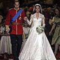 威廉與凱特