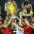 EURO2008 Champion