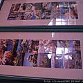 2007/12 John拼貼藝術展覽