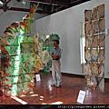 2005/05 美國紙藝家艾婕音作品展
