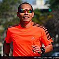2014高雄國際馬拉松