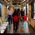 20151025 高雄輕軌試乘體驗