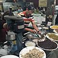 來台南吃小吃,來台南吃很多的小吃