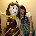 2010/08/21 巧克力展