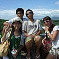 2008/08/20~22 墾丁四人行