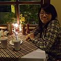 2008/10/25家鳳慶生 in 莎諾