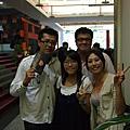 2009/10/17 台大看珮甄畢業公演