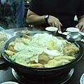2009/12/05 西門曾德吃火鍋