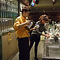 2009/12/12 JOLLY手工鮮釀啤酒泰式餐廳
