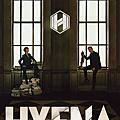 韓劇。《Hyena:富豪辯護人》