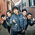 韓劇。《法外搜查》