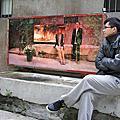 20111120 公館-寶藏巖