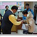 2011年3月26日 輔大宗教系來訪天帝教