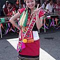 2012/7/1桃園大溪儲蓄新村豐年祭