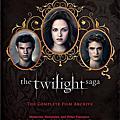 *【周邊】2012 Twilight Saga The Complete Film Archive(暮光之城系列電影機密檔案輯)