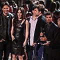 *《破曉2》宣傳活動:2012 MTV Video Music Awards