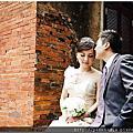 -- 2011 婚紗照 --