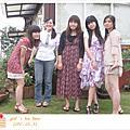 2010.05.15姐妹春天聚會-女孩們的花朵下午茶