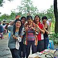 2011/5/1松旺農場過母親節