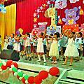 2010/7/24榮的幼稚園畢業典禮