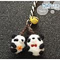 No.01 糰子D-Panda