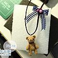 No.10 Teddy項鍊
