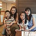 2011.08.31熊津娛樂城室內滑雪場、仁川機場