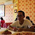 小邑餞別宴--布宜諾披薩