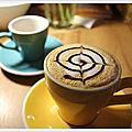 【臺中食趣】找路咖啡