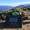 2018.10.06-07 百岳行之合歡北西峰+166露4.45K營地