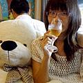 與熊共舞/餐?!