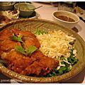 2009.02.17竹北瓦城泰式料理店