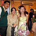 【2008.12】立萱結婚