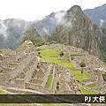 祕魯旅遊 Peru_馬丘比丘Machupichu 2012.11月