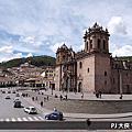 祕魯旅遊 Peru_ Cusco 庫斯科 2012.11月