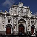 瓜地馬拉旅遊 Guatemala 安地瓜聖週