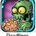 【iOS/Android】Deadlings