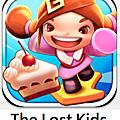 【iOS/Android】The Lost Kids 貪吃的兄妹