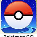 【iOS/Android】Pokémon GO 精靈寶可夢-神奇寶貝圖鑑列表