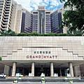 【台北|住宿】信義區-台北君悅酒店 Grand Hyatt Taipei